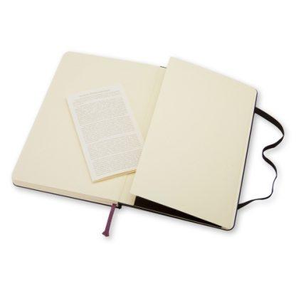 Moleskine Classic Plain Pocket Notebook