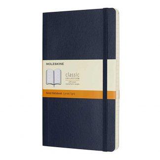 Moleskine Classic Ruled Notebook