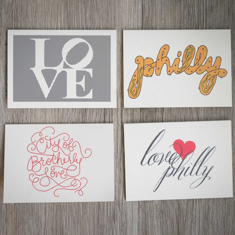 philly-love-notecards