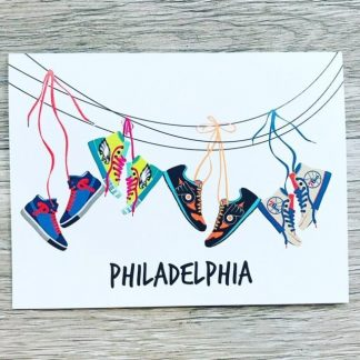 Philadelphia Sports Notecards