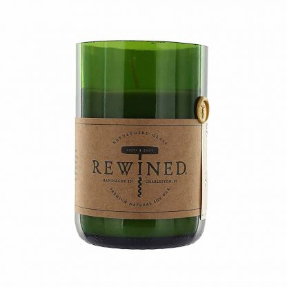 Rewined Spiked Cider Candle