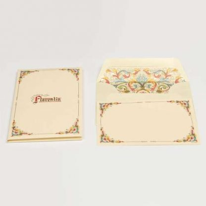 Florentia Portfolio Cards large