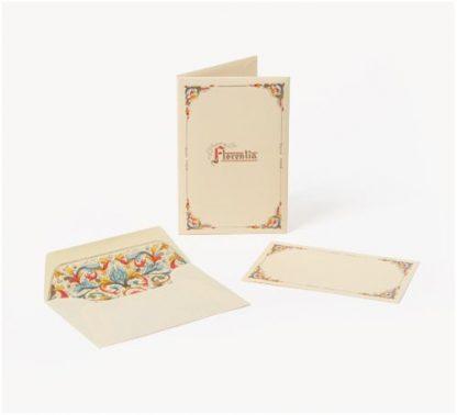 Florentia Portfolio Cards Medium