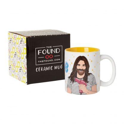 Jonathan Coffee Mug