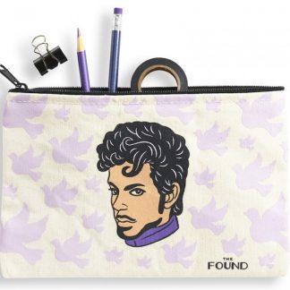 Prince Purple Rain Pouch
