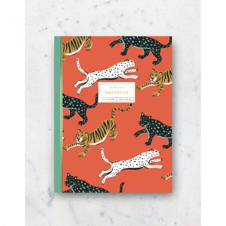 Wildcat Notebook
