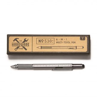 6-in-1 Multi Tool Pen