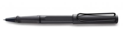 Lamy Charcoal Safari Rollerball Pen