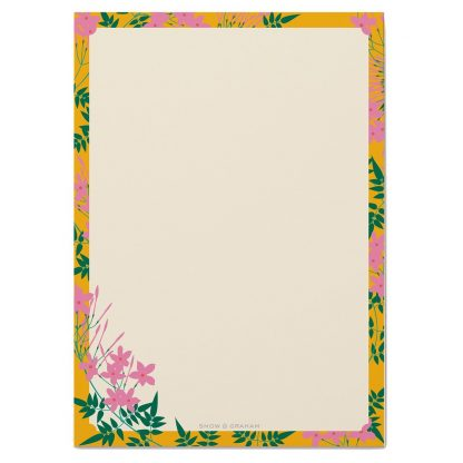 Jasmine Notepad