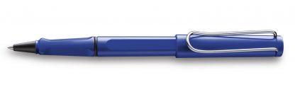 Lamy Blue Safari Rollerball Pen