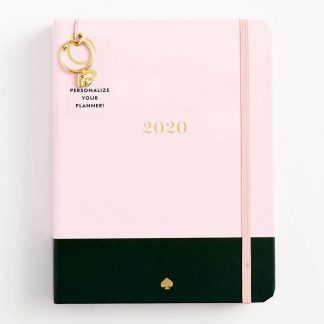 Kate Spade Color Block 2020 Planner