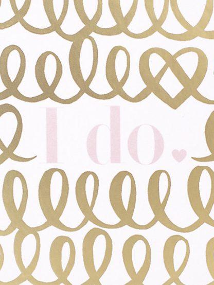 I Do Bridal Planner