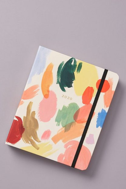 Rifle Paper Palette Planner