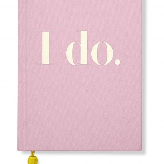 Kate Spade Bridal Journal
