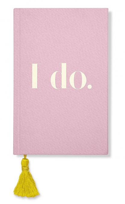 Kate Spade Bridal Journal