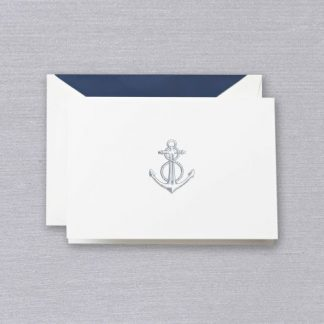 Anchor Notecards
