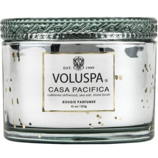 Casa Pacifica candle