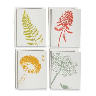 Wild Pretties Note Cards