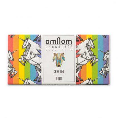 Omnom Caramel Bar