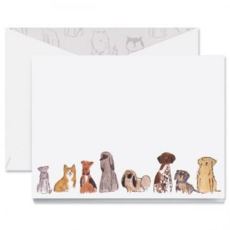 Dogs Notecards