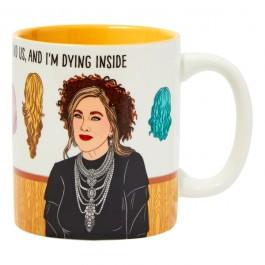 Moira Coffee Mug