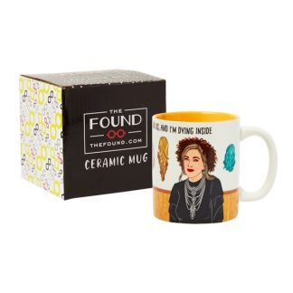 Moira Coffee Mug