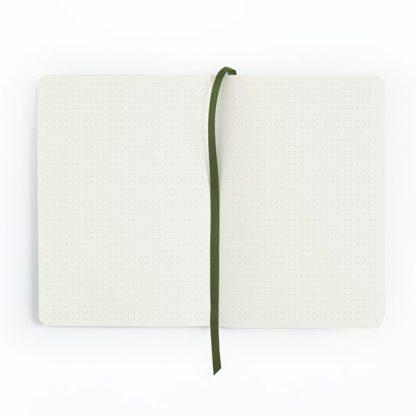 Sienna Hills Dot Grid Journal