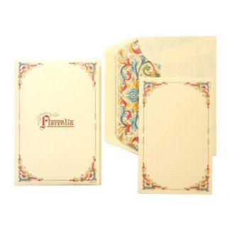 Small Florentia Portfolio Cards
