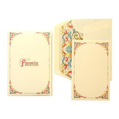 Medium Florentia Portfolio Cards