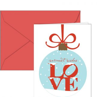 Philly Warmest Wishes Holiday Card Boxed Set