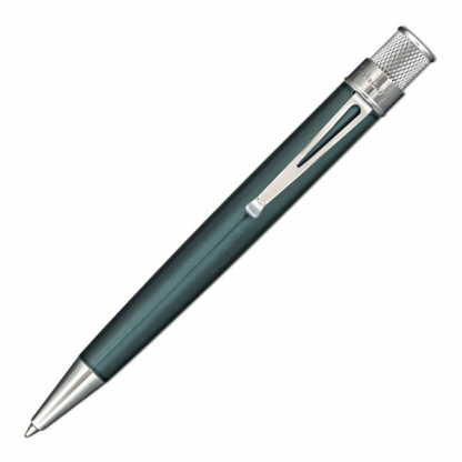 Retro 51 Tornado Rollerball - Ice Blue