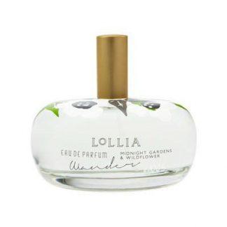 """Lollia - """"Wander"""" Eau de Parfum"""