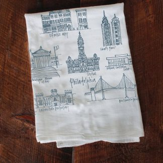 Printed Tea Towels
